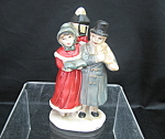 Christmas People Figurine