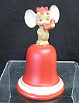 Lefton Mouse Bell