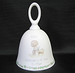 Enesco Precious Moments Bell