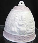 Lladro Bell Ornament L5458m