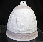 Lladro Bell Ornament L5863m
