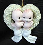 Precious Moments Ornament