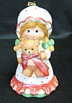 Enesco Country Cousins Ornament