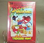 Paper Valentines Ducktails