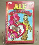 Paper Valentines Alf