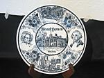 Mount Vernon Plate