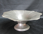 Federal Pewter Bowl