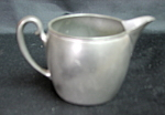 International Pewter Creamer