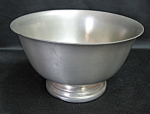 International Pewter Bowl