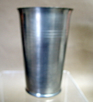 German Pewter Tumbler