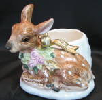 Fitz And Floyd Candy Dish Or Trinket Dish