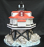 Thomas Point Shoal Lighthouse #10107