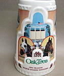 Horse Racing Oak Tree Mug