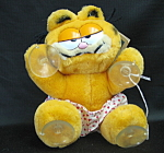 Garfield Dakin Plush Toy