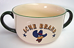 Daffy Duck Soup Bowl