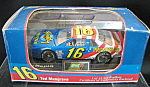 Revel Die Cast Race Car