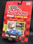 Nascar Rusty Wallace Race Car