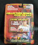 Nascar Terry Labonte Race Car