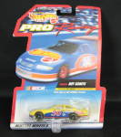 Hot Wheels Pro Racing Car