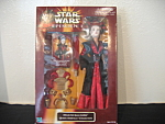 Stars Wars Episode I Doll