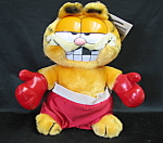Garfield Dakin Plush Doll