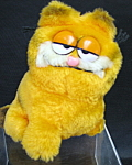 Garfield Mini Plush Doll
