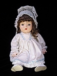1930's Madame Alexander Composition Doll