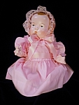 Restored Composition Baby Doll