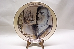 Vasco Da Gama Collector Plate