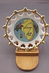 Illinois Miniature Collector Plate