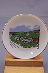 Scenic Miniature Collector Plate