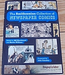 Smithsonian Collection Of Newspaper Comics Vintage Book