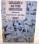 Books: Cavalcade Of Old Time Comic Strips 1920's- 30's