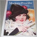 Frederick Duncan Vintage Magazine Cover Art Print 1923