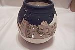 Southwestern Pueblo Pottery Bowl