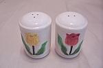 Otagiri Tulip Salt & Pepper Shaker Set