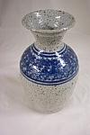 Artist Handmade Art Pottery Vase