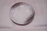 Handmade Art Pottery Salad Plates