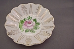 Occupied Japan Deep Hand Painted Small Dish