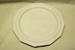 Heritage Deluxe Dinner Plate