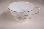 Windsor Rose China Teacup