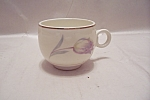 Vintage Demitasse Teacup