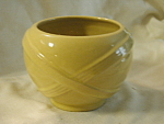 Zanesville Yellow Planter