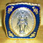 Religious Alter Our Lady Of Grace Miraculous Medal Virgin Mary