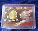 State Series Quarters 1999-p
