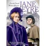 Jane Eyre. Dvd. Bbc Masterpiece. Charlotte Bronte 2 Discs.