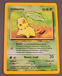 Chikorita Common #54