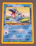Totodile Common #81