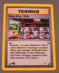 Moo-moo Milk Trainer Common #101