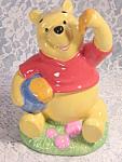 Enesco Classic Enesco Winnie The Pooh Bank